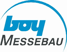 Boy Messebau